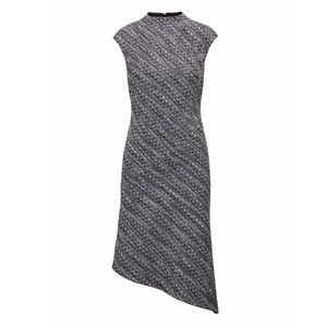 New Banana Republic tweed dress